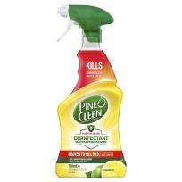 Pine O Cleen Multi Purpose Spray Lemon 750ml
