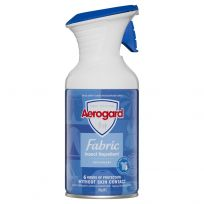 Aerogard Insect Repellent Fabric Spray Odourless 150g