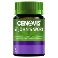 Cenovis St John's Wort 2000mg 60 Tablets