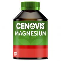 Cenovis Magnesium 200 Tablets