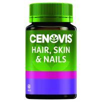Cenovis Hair Skin & Nails 60 Tablets