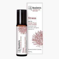 Bosisto's Native Stress Roll On 10ml