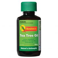 Bosisto's Tea Tree Oil 100ml