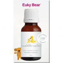 Euky Bear Calm Baby Essential Oil 15ml