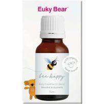 Euky Bear Bee Happy Baby Essential Oil 15ml
