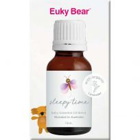 Euky Bear Sleepy Time Essential Oil 15ml