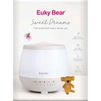 Euky Bear Sweet Dreams Sleep Aid Aromatherapy Humidifier