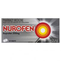 Nurofen 48 Tablets