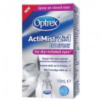 Optrex ActiMist 2 in 1 Eye Spray 10ml