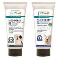 Blackmores PAW Nutriderm Itchy Skin Duo Pack