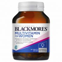 Blackmores Women'S Multivitamin 90 Tablets