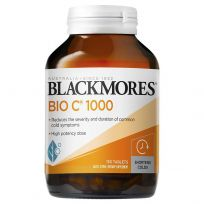 Blackmores Bio C 1000mg 150 Tablets