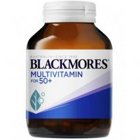 Blackmores 50+ Multivitamin 90 Tablets