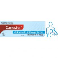 Canesten Clotrimazole Anti-fungal Cream 50g
