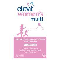 Elevit Women's Multivitamin 100 Tablets