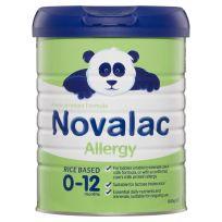 Novalac Infant Formula Allergy 800g