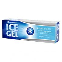 Mentholatum Ice Gel Therapy 100g