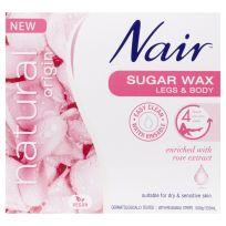 Nair Sugar Wax 508g