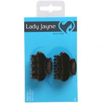 Lady Jayne 7667 Clawgrip Mini Shell