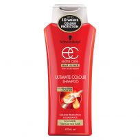 Schwarzkopf Hair Repair Ultimate Colour Shampoo 400ml