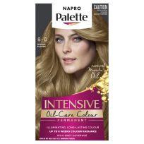 Napro Palette Permanent Hair Colour 8.0 Medium Blonde
