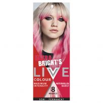 Schwarzkopf Ultra Bright's Live Colour Watermelon Burst