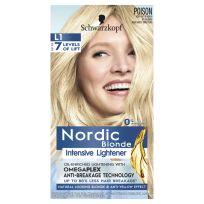 Schwarzkopf Nordic Blonde L1 Intensive Lightener