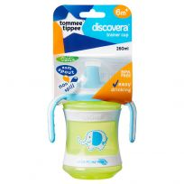 Tommee Tippee Discovera Trainer Cup 260ml