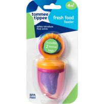 Tommee Tippee Fresh Food Feeder Assorted