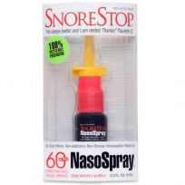 SnoreStop Nasospray 9ml
