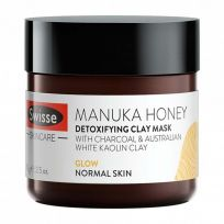 Swisse Manuka Honey Detoxifying Clay Facial Mask 70g