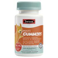 Swisse Kids Multi Gummies 60 Pack