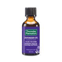 Thursday Plantation Lavender Oil 50ml