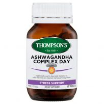 Thompson's Ashwagandha Complex Day 60 Tablets