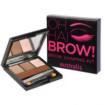 Australis Oh Hai Brow! Brow Shaping Kit 7.2g