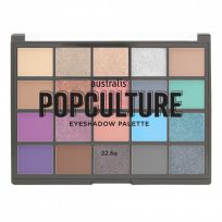 Australis Eye Shadow Palette Pop Culture 22.5g