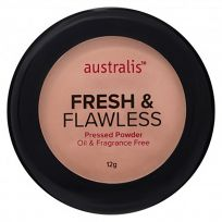 Australis Fresh & Flawless Powder Deep Tan
