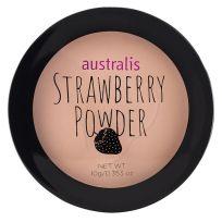Australis Strawberry Powder 10g