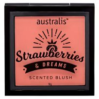 Australis Strawberry And Dreams Blush