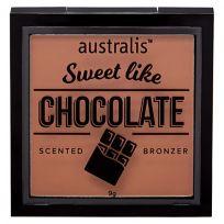 Australis Sweet Like Chocolate Bronzer