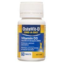 Ostevit D 60 Tablets
