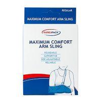 SurgiPack Arm Sling Max Comfort Regular