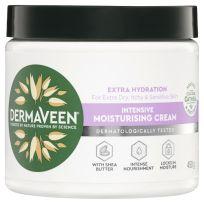 DermaVeen Intensive Extra Moisturising Cream 450g