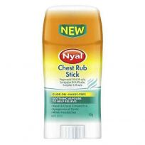 Nyal Chest Rub Stick 40G