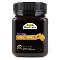 Nature's Way Australian Manuka Honey MGO 100 1Kg