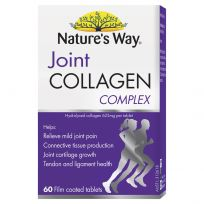 Nature's Way Joint Collagen Complex 60 Tablets