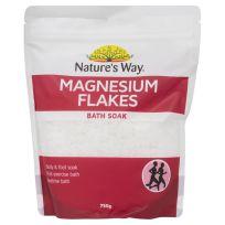 Nature's Way Magnesium Flakes 750g