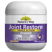 Nature's Way Joint Restore Powder 150g