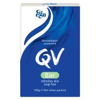 Ego QV Bar 100g