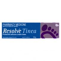 Ego Resolve Tinea Cream 50g
